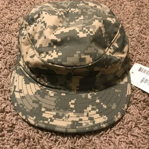 Other - Official Military Patrol Cap